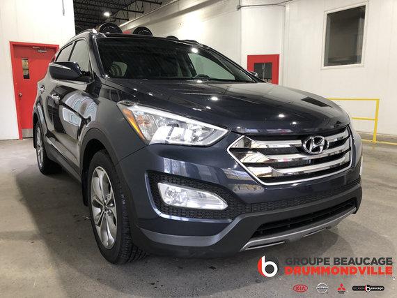 Hyundai Santa Fe 2016 SE 2.0 TURBO - AWD - TOIT PANO - CUIR - CAMÉRA