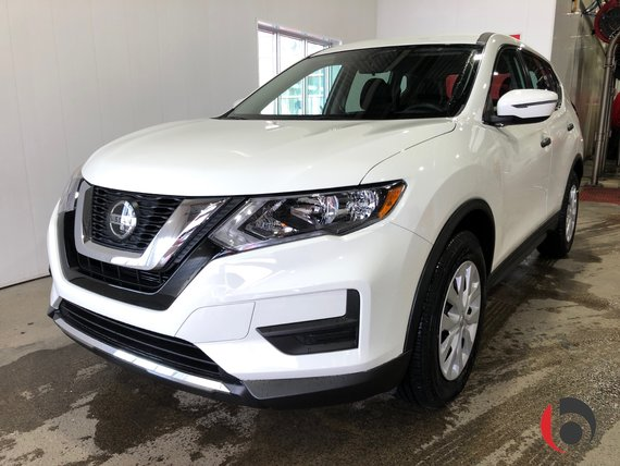 Nissan Rogue FWD 2018 ****SPECIAL DEMO**** ROGUE S FWD 2018