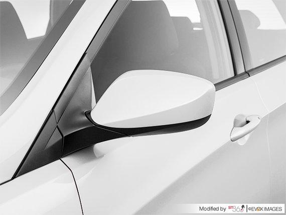2016 Hyundai Accent 5 Doors L