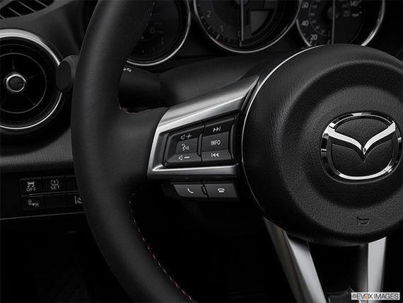 2016 Mazda MX-5 GT