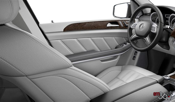 Alpaca Grey ARTICO Leather