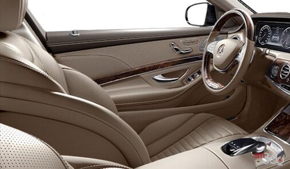 Silk Beige/Espresso Brown Passion Leather