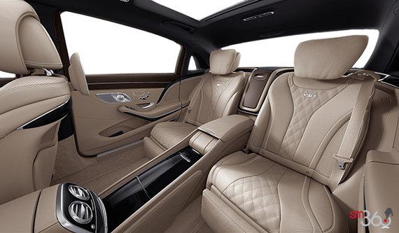 Silk Beige/Espresso Brown Exclusive Passion Leather