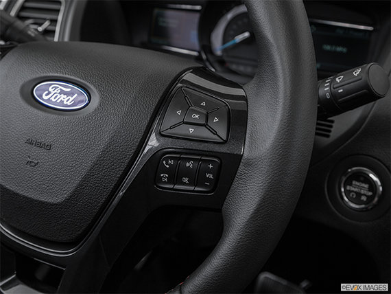 Ford Explorer SPORT 2017