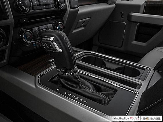 Ford F-150 LARIAT 2017
