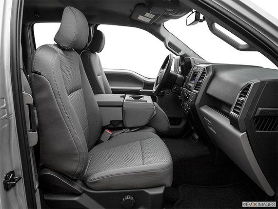 Ford F-150 XLT 2017