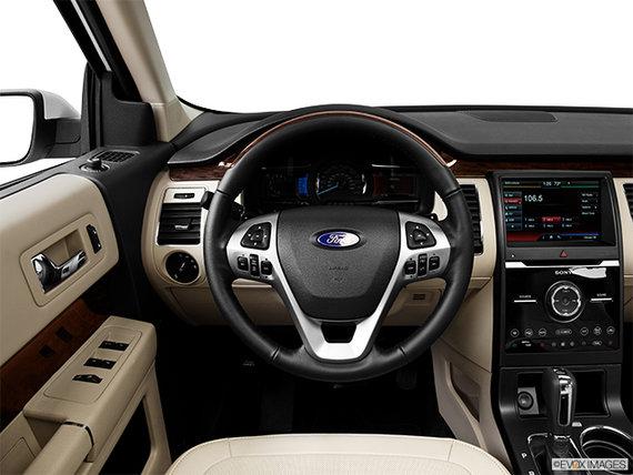Ford Flex LIMITED 2017