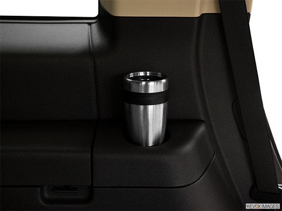 Ford Flex SE 2017