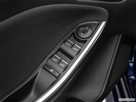 Ford Focus Hatchback ST 2017