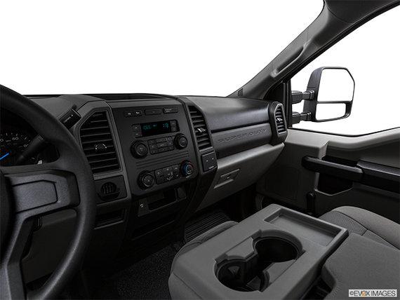 Ford Super Duty F-250 XL 2017