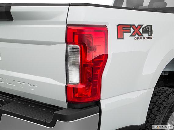 Ford Super Duty F-350 XLT 2017