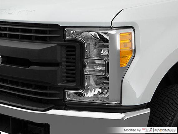 Ford Super Duty F-450 XL 2017