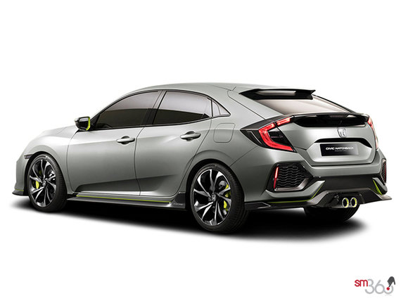 Honda Civic hatchback COMING SOON 2017 - Surrey Honda in Surrey ...