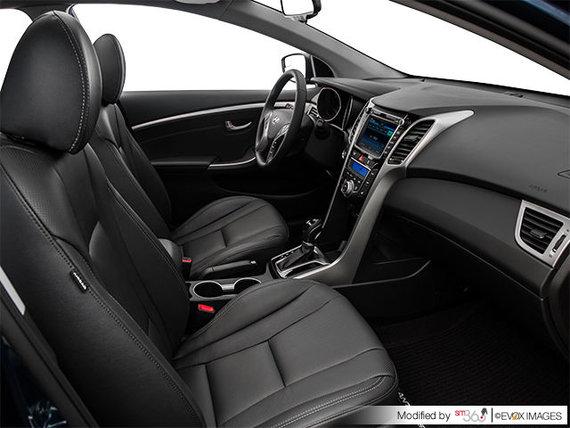 2017 Hyundai Elantra GT LIMITED