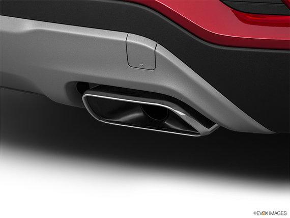 2017 Hyundai Santa Fe Sport 2.4 L PREMIUM