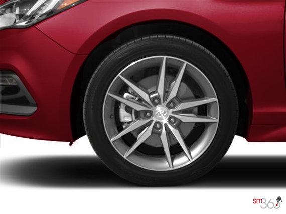 2017 Hyundai Sonata 2.0T SPORT ULTIMATE