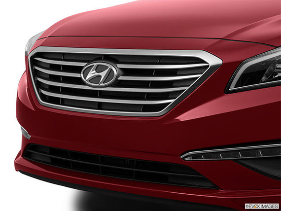 2017 Hyundai Sonata GL