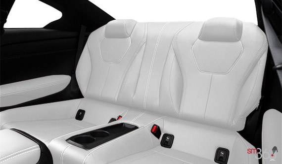 Gallery White Premium Leather