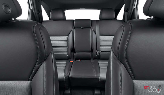 Black Metallic Premium Nappa Leather