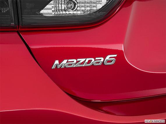 2017  Mazda6 GT