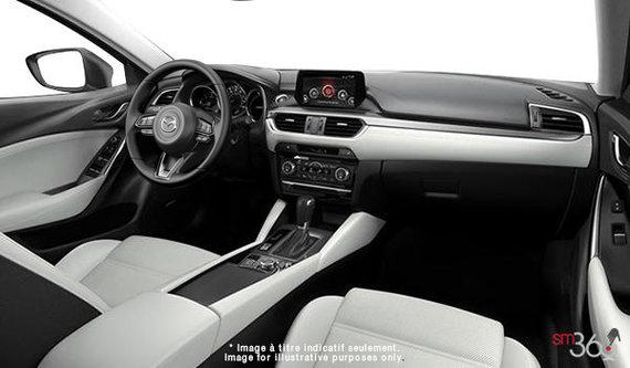 Pure White Nappa Leather