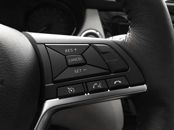 Nissan Qashqai SL 2017