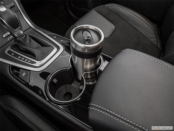 Ford Edge SPORT 2018