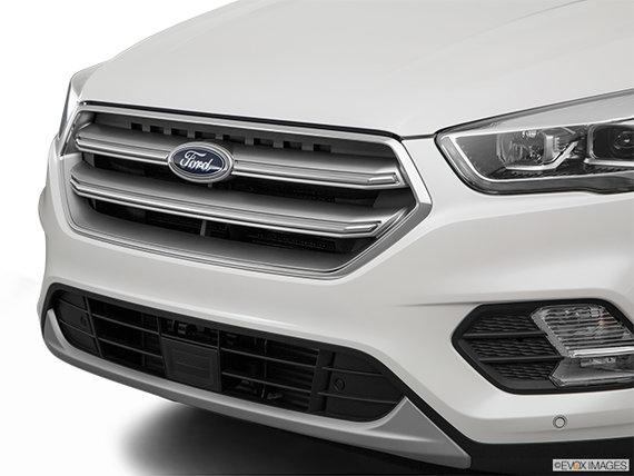 Ford Escape TITANIUM 2018