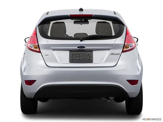 Ford Fiesta à Hayon SE 2018