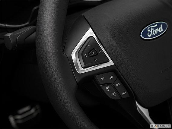 Ford Fusion Energi TITANIUM 2018