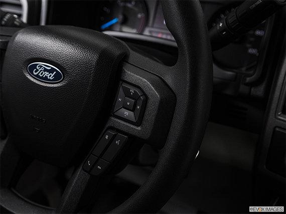 Ford Super Duty F-350 XL 2018
