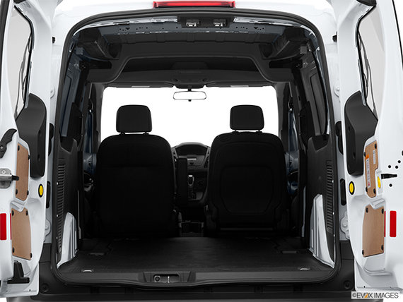 Ford Transit Connect FOURGONNETTE XL 2018