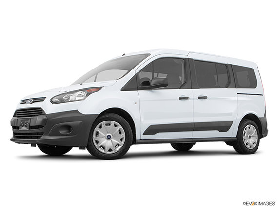 Ford Transit Connect XL WAGON 2018