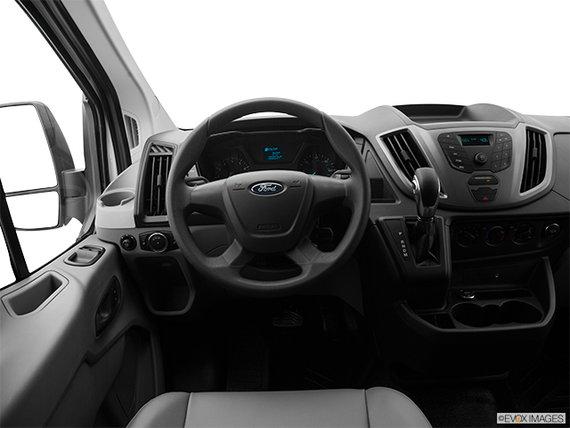 Ford Transit FOURGONNETTE 2018