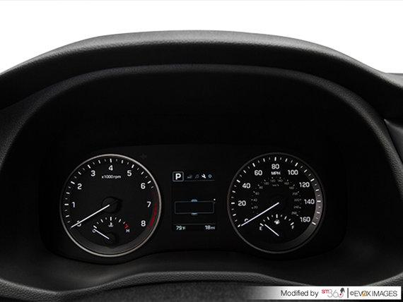 2018 Hyundai Tucson 1.6T Noir