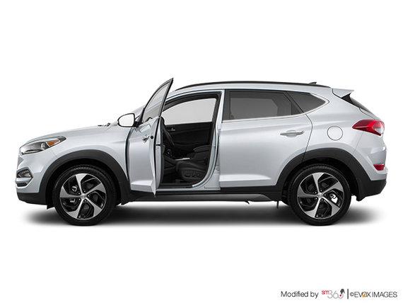 2018 Hyundai Tucson 1.6T SE AWD