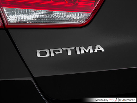 Kia Optima EX 2018