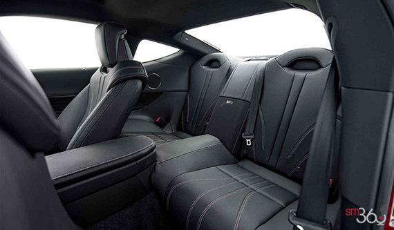 Black Semi-Aniline Leather
