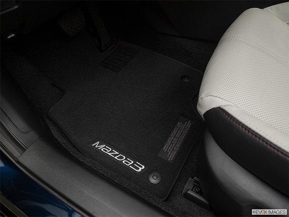 2018  Mazda3 Sport GT