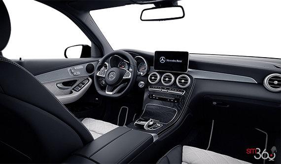 Black designo Nappa / Platinum White Leather
