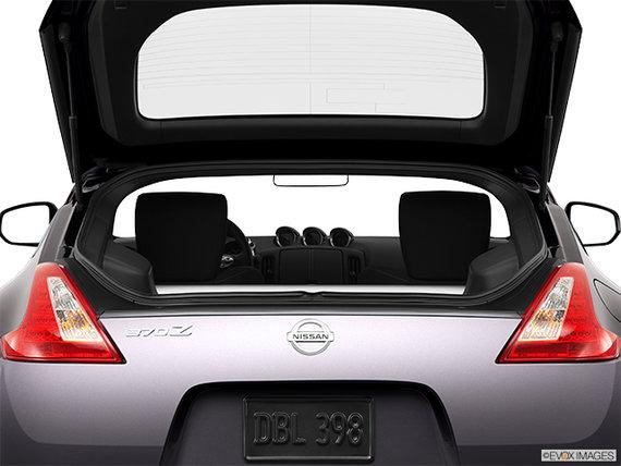 Nissan 370Z Coupe BASE 2018