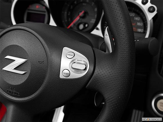 Nissan 370Z Roadster TOURISME SPORT 2018