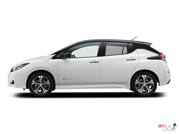 Nissan Leaf À VENIR 2018