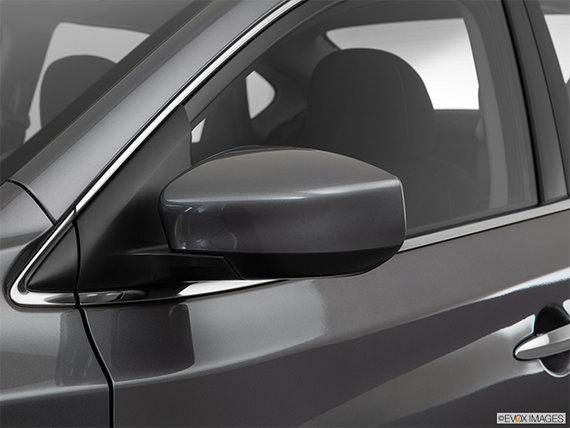 Nissan Sentra SV 2018