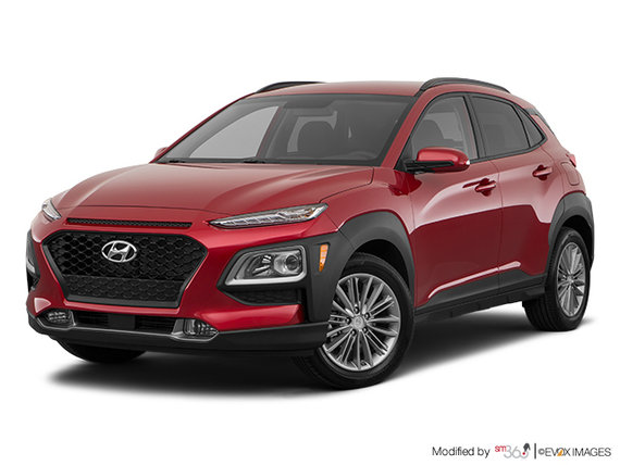 2018 Hyundai Kona 2.0L PREFERRED