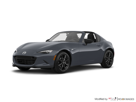 Mazda MX-5 RF 2019 GS-P