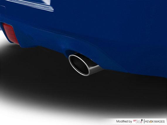 Nissan 370Z Coupé Héritage Bleue 2019