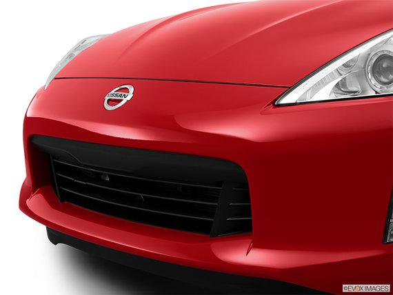Nissan 370Z Coupé SPORT 2019