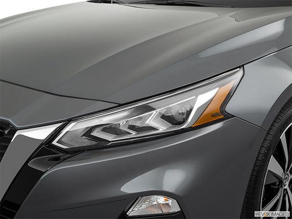 Nissan Altima Platine 2019