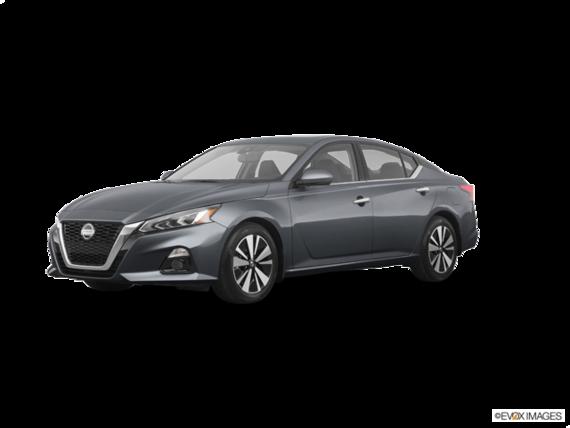 Nissan ALTIMA SEDAN 2019 SV